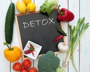 great detoxification program