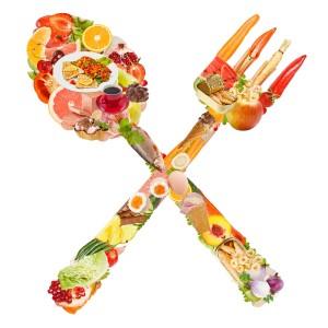 Salvestrols and Diet